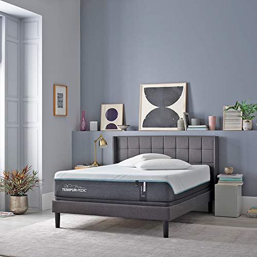 Tempur-Pedic TEMPUR-ProAdapt 12-Inch Medium Foam Mattress, King, Made in USA,  10 Year Warranty