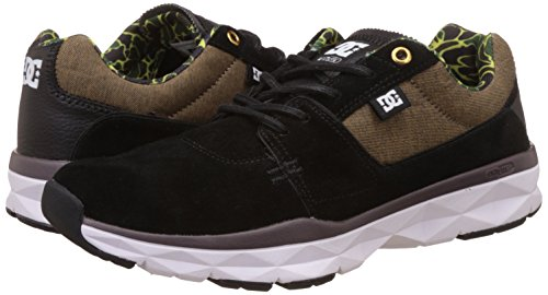 DC Shoes Player SE - Low-Top Shoes - Chaussures basses - Homme