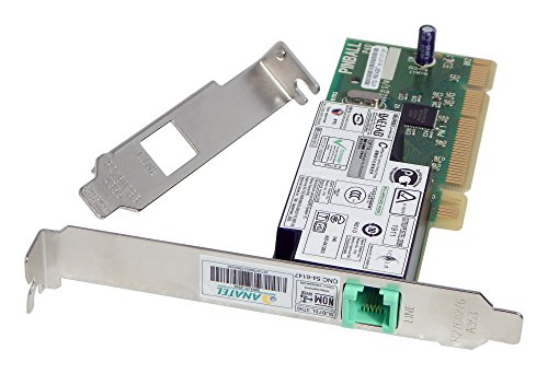 Click to buy HP Agere Low Profile PCI 56k Hi-Speed Modem 398661-001 - From only $90