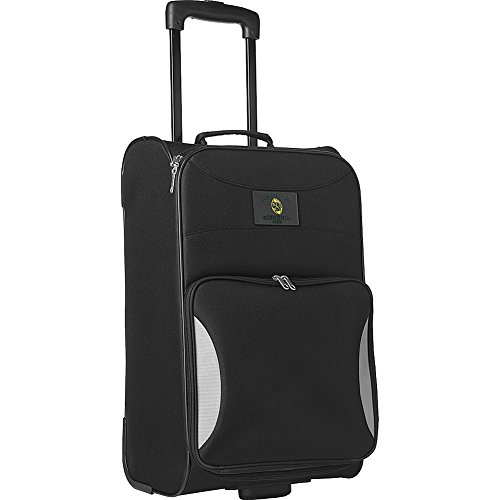 nfl-green-bay-packers-legacy-steadfast-upright-carry-on-luggage-21-inch-black
