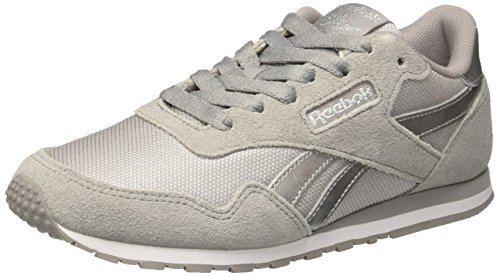 Gris Ultra white silver grigio Sneaker Met Grey Tin Reebok Femme Royal Basses Sl 4ZxB7Tcaq