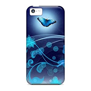 Anglams Case Cover For Iphone 5c Ultra Slim Xqy3440pKGV Case Cover