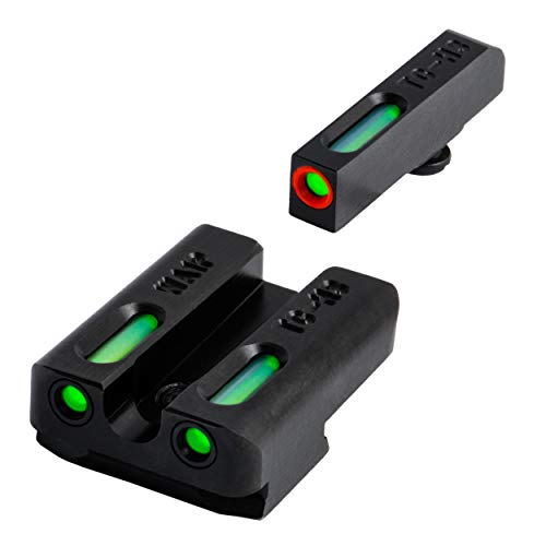 Truglo TFX Sight Set Walther P99 and PPQ