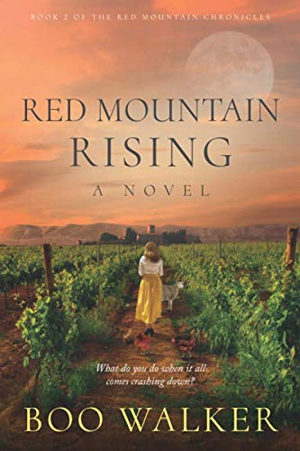 Red Mountain Rising: A Novel (Red Mountain Chronicles)