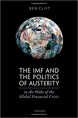 Picture Of Credit Crisis In Wake Of >> The Imf And The Politics Of Austerity In The Wake Of The Global