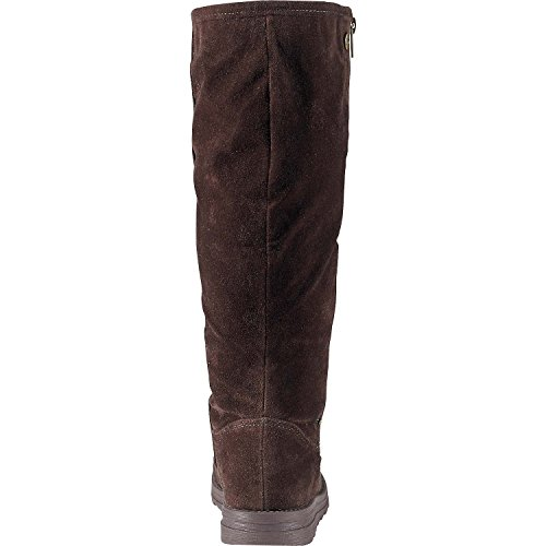 Boots Ladies Dark Legendary Whitetails Brown Hilltop YxtvW5H5qw