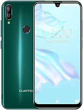 2019) 4G Smartphone Libres,OUKITEL C16 Pro Android 9.0 móvil Libres: Amazon.es: Electrónica
