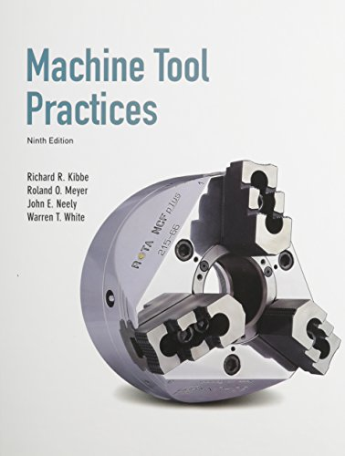 Machine Tool Practices with MyMachineToolKit (9th Edition)