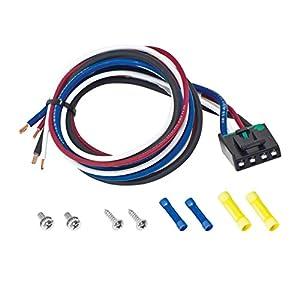 Tekonsha 7894 Brake Control Pigtail Harness Kit