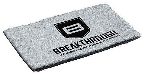 Breakthrough Clean Technologies Silicone Cleaning Cloth