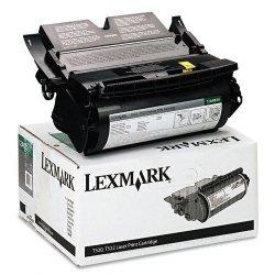 Lexmark 12A6830 Black Standard-Yield Toner Cartridge