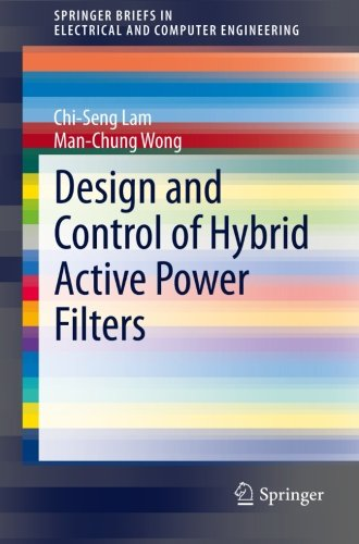 Enterprise and Control of Hybrid Active Power Filters (SpringerBriefs in Electrical and Computer Engineering)