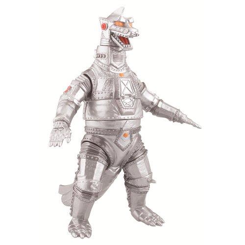Godzilla 6.5 Inch Vinyl Figure Classic Mechagodzilla