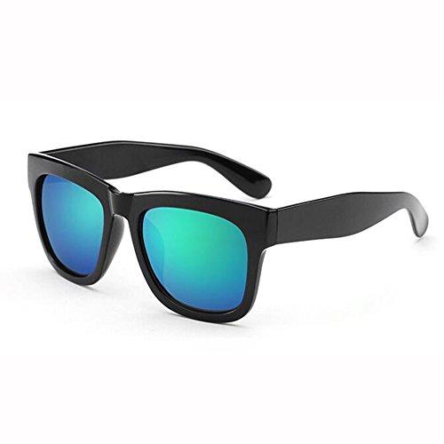 1 Polarizada Color 3 Lente sol De Manejar Luz de Femenino Deportiva UV400 Gafas ZX gafas Vendimia ZX masculinas Macho Sol qwYFUYT