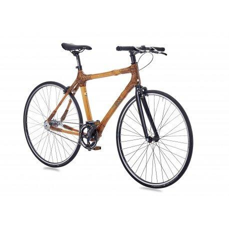 Bicicleta bambú – Royal Mile