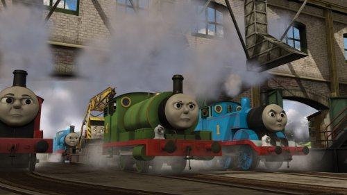 41V0fVltu%2BL - Thomas & Friends: Day of the Diesels