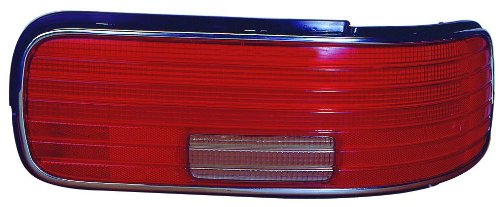 96 chevy caprice taillights - 7