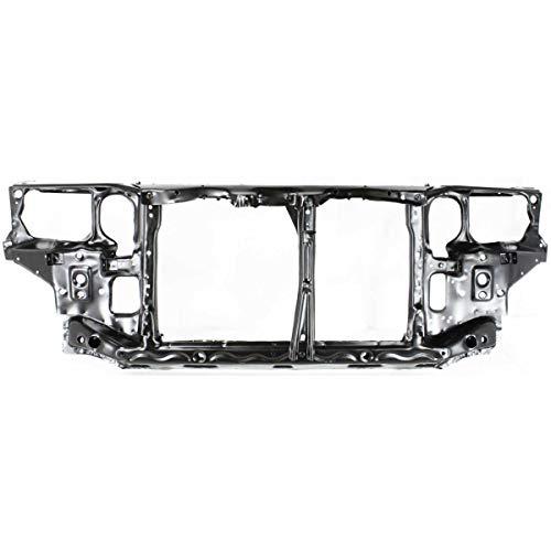 92 93 Honda Accord Radiator - Radiator Support For 90-93 Honda Accord Primed Assembly