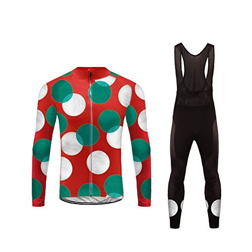 Uglyfrog 2017 New Classical Spring Long Sleeve Cycling Jersey+Long Pant Set Mountain Triathlon - Triathlon Clothing South Africa