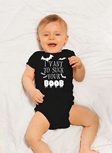 Funny Romper Cute Novelty Infant One-Piece Baby Bodysuit CBTwear You Aint Cool Unless You Pee Your Pants