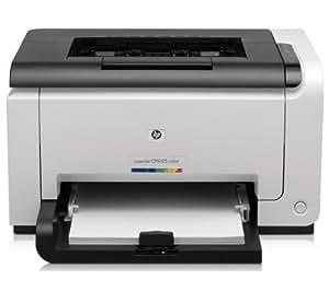 Hewlett-Packard - HP Color LaserJet Pro CP1025nw
