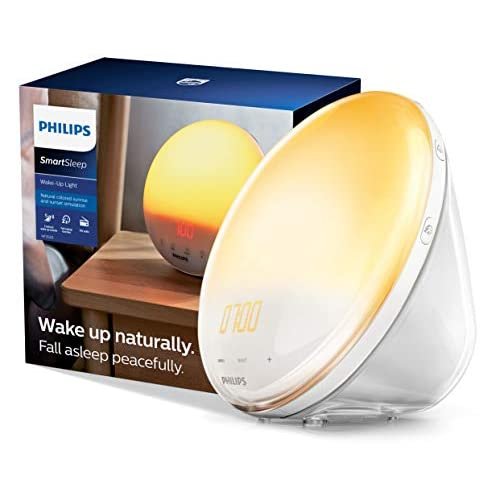 Philips SmartSleep Wake-up...