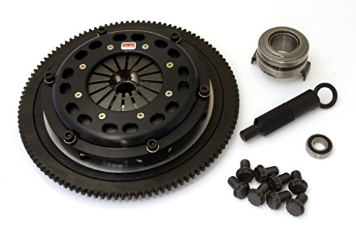 Competition Clutch TM2-880-B Honda/Acura B Series Hydro Replacement Twin Disc - Clutch Series Disc