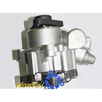 New Power Steering Pump 4F0145155P 4F0145155E For AUDI A6 C6 4F 2.0