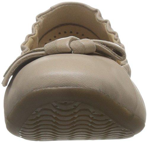 Bailarina Zapatos Hueso GEOX para Color Hueso Modelo Marca Lola Mujer Hueso Zapatos GEOX para 2FIT D Bailarina Mujer 8qIwd87