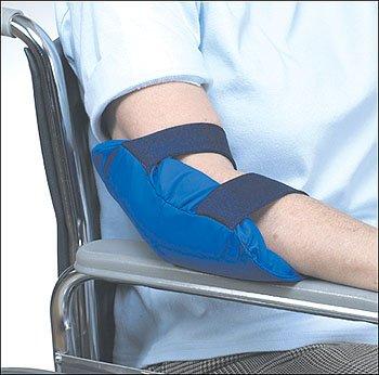 Elbow Pad Protector Visco Memory Foam