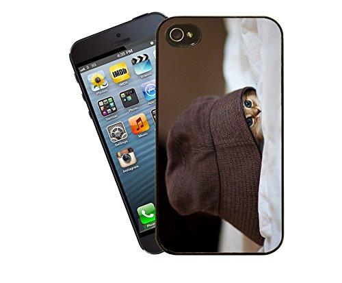 Katze 042 iPhone Fall - passen diese Abdeckung Apple Modell iPhone 4 / 4 s - von Eclipse-Geschenk-Ideen