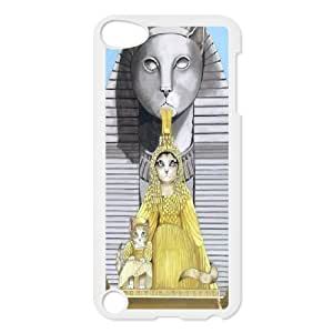 Custom Case Egyptian style For Ipod Touch 5 Q3V983497