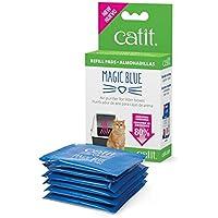 catit Magic Blue Filterkartusche mit Starterset