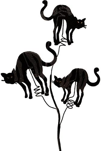 Black Elegant Cats