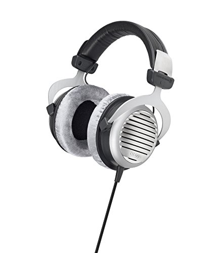 Beyerdynamic DT 990 Premium 600 ohm HiFi headphones by beyerdynamic