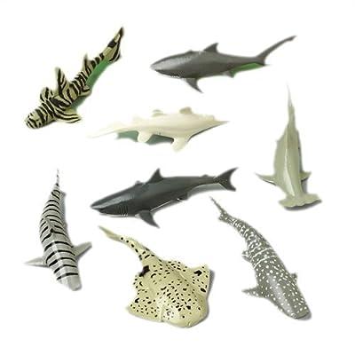 Shark Toy Animals