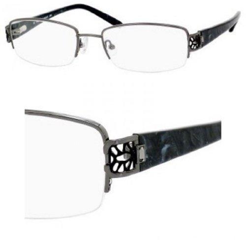 SAKS FIFTH AVENUE Monture lunettes de vue 226 0JMN Ruthénium 51MM