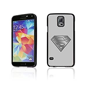 SuperHero Justice League image Custom Samsung Galaxy S5 i9600 Individualized Hard Case