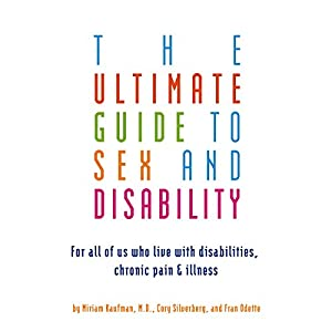 The Ultimate Guide to Sex and Disability Audiobook
