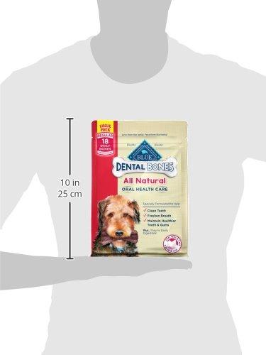 BLUE-Dental-Bones-Adult-Regular-Dental-Chew-Dog-Treat-27-oz-Value-Pack