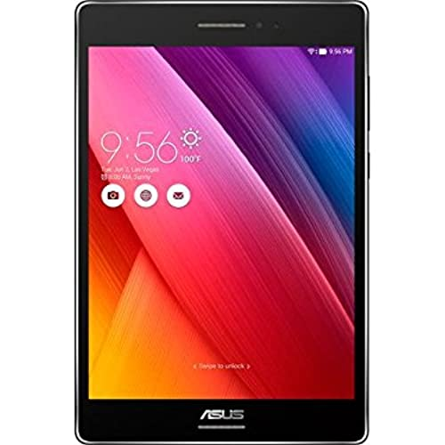 ASUS ZenPad S 8.0 Z580C-B1-BK Intel Atom 2 GB Memory 32 GB eMMC 8.0 Touchscreen Tablet Coupons