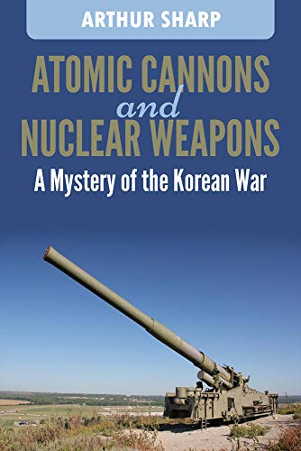 Atomic Cannons And Nuclear - Atomic Cannon