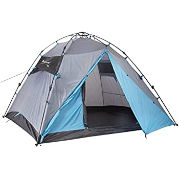Lightspeed Outdoors Mammoth 6-Person Instant Set-Up Tent