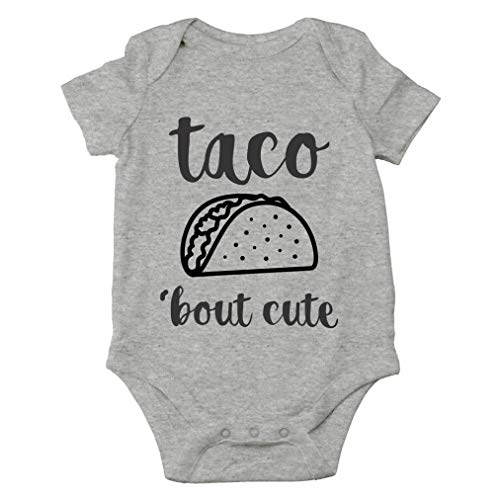 AW Fashions Taco 'Bout