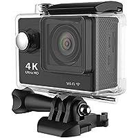iPM 4K Ultra HD 12MP Action Camera