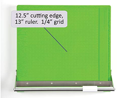 CutterPillar Pro ABS Paper Trimmer (Trimmer Uk)