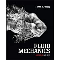 White Fluid Mechanics In Si Units