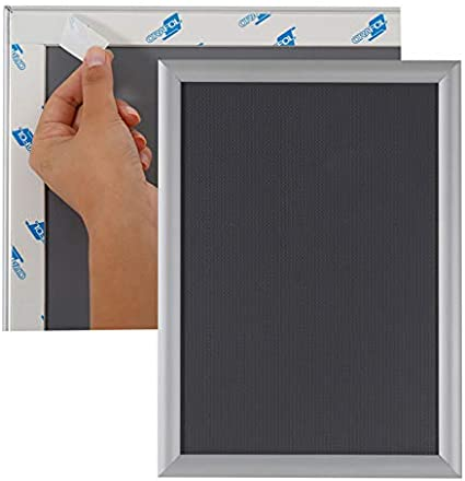 PACK OF 20 A3 SELF ADHESIVE BOARDS