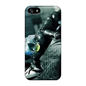 Premium Iphone 5/5s Case - Protective Skin - High Quality For Moto Gp 3 Game