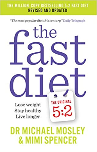 The Fast Diet Updated: Amazon.es: Michael Mosley; Mimi Spencer: Libros en idiomas extranjeros